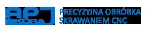 Obróbka skrawaniem CNC - APJ Sikora Częstochowa