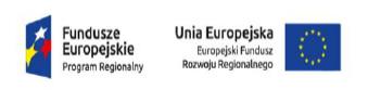 dofinansowania Unia